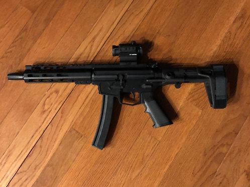 PA-5 Pistol