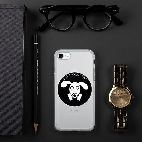Pet Apocalypse iPhone Case