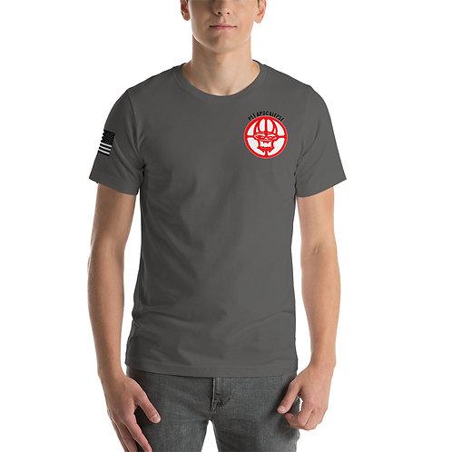 Pet Apocalypse Sniper Challenge T-Shirt