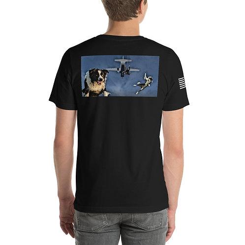 Raining Collies T-Shirt