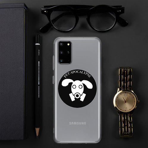 Pet Apocalypse Samsung Case