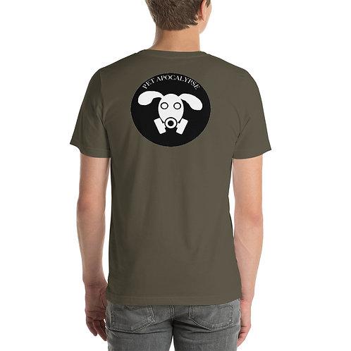 Pet Apocalypse Unisex T-Shirt