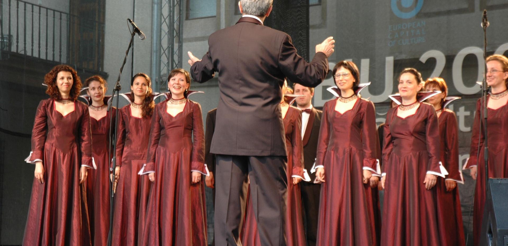 Opera Workshop for Beginners