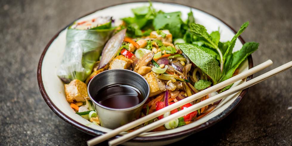 Cooking Class: Healthy Vietnamese