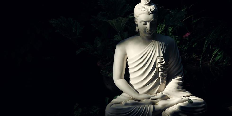 Meditate & Breath with Joe