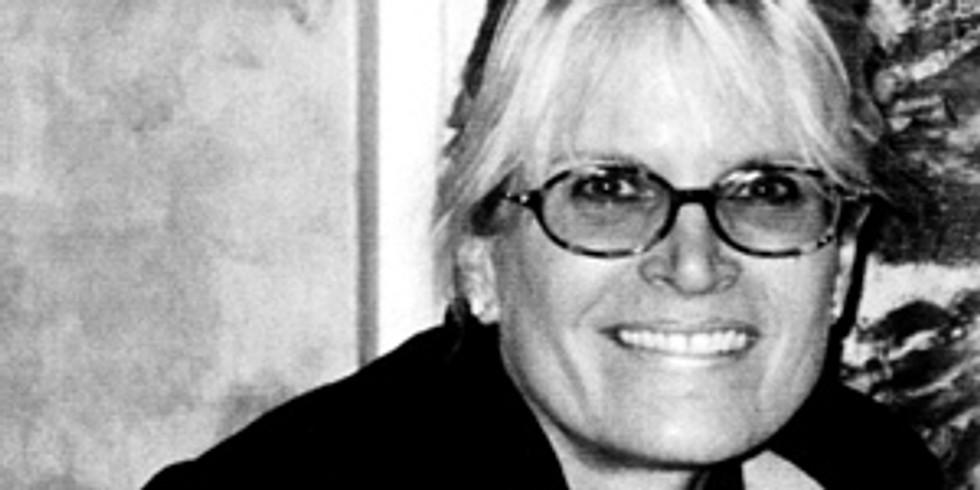 F&F Sale and Meet the Designer: Susan Walker