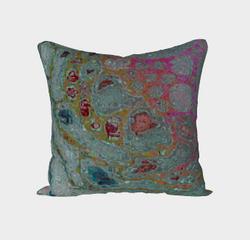Ocean Ripple - Pillow Case