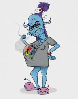 monster smokergirlFINALRGB.jpg
