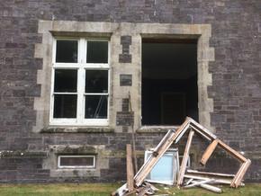 Window restoration replacement