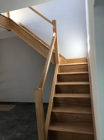 Handmade Stairs