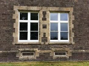 Neil Hart Joinery Windows
