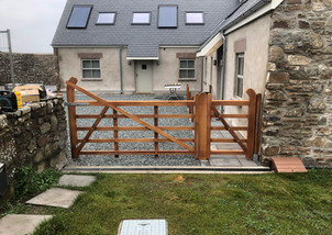 Click here to see our gates