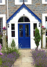 Click here to see our Porches & Conservatories