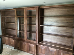 Neil Hart Joinery Furniture