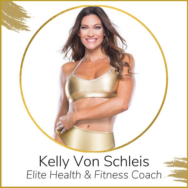 Kelly Von Schlees Elite Health & Fitness