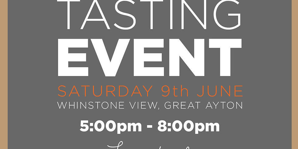 Whinstone View Wine Tasting Event - Launch of Newhouse & Co.