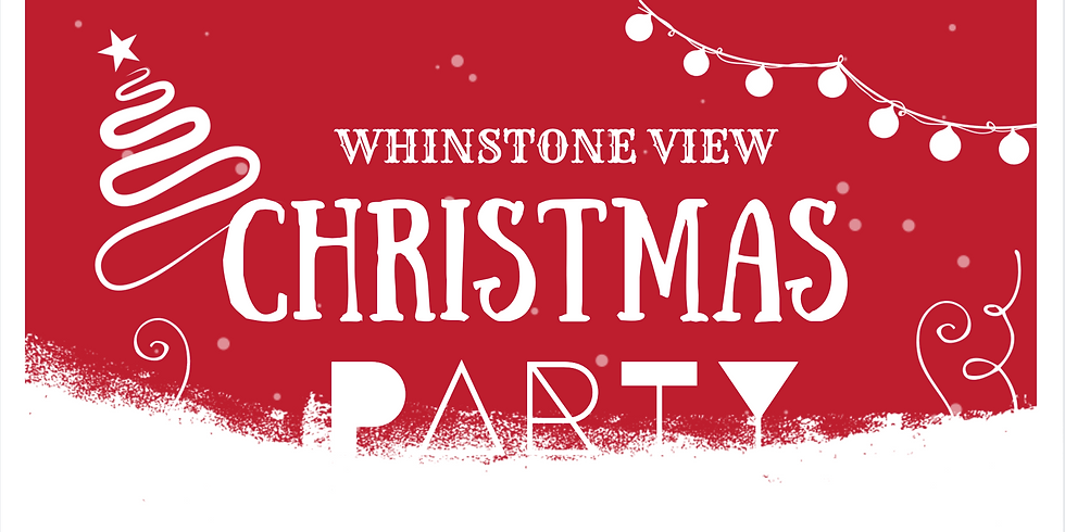 Christmas Party FRIDAY 26th NOVEMBER  (Funk Collective)