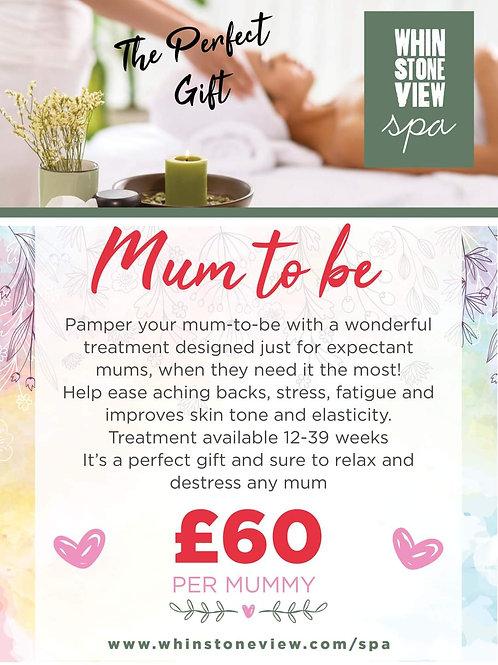 Mum To Be Gift Voucher