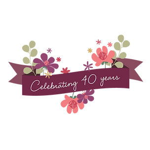 celebrating 40 years flower ribbon-01.pn