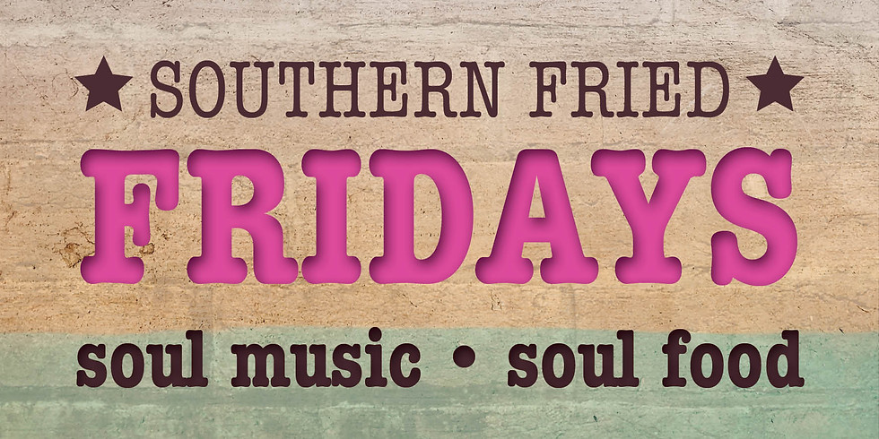 Whinstone View - Southern Fried Fridays