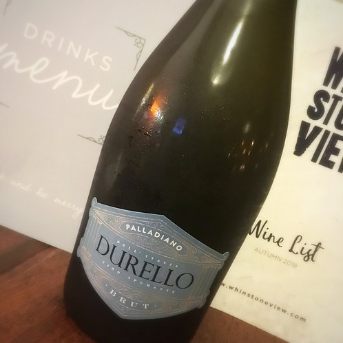 Bottle of Durello Gift Voucher