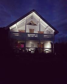 Frida Lodge