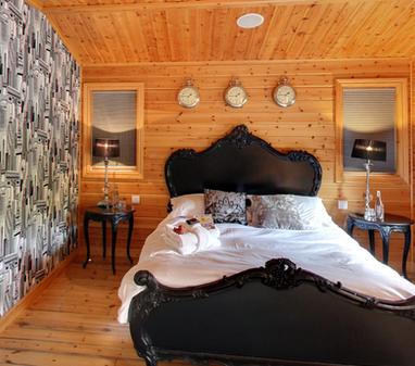 Zoffany Log Cabin