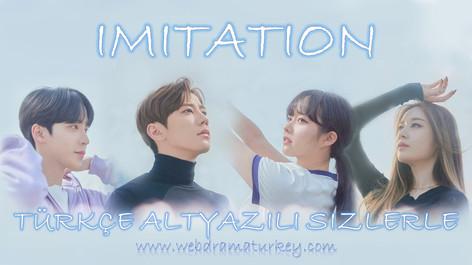 Imitation 3. Bölüm