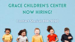 Children's Center Hiring