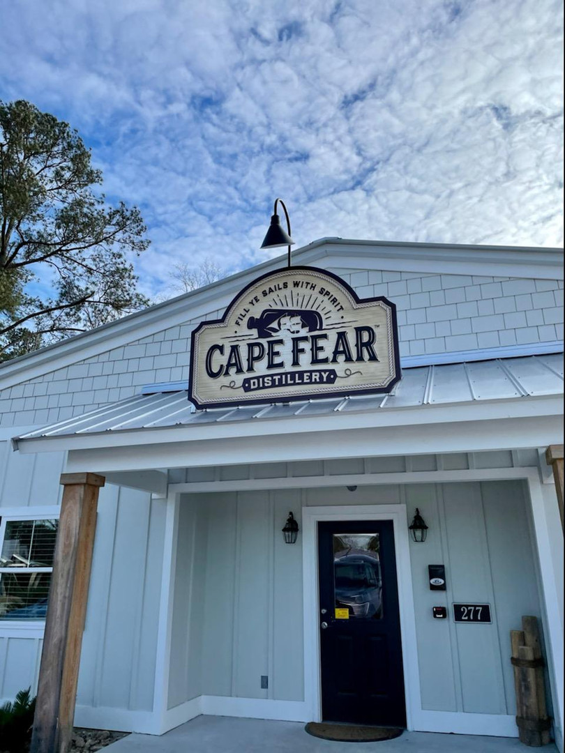 Cape Fear Distillery