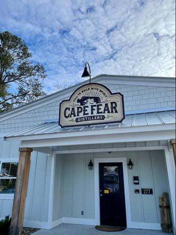 Cape Fear Distillery