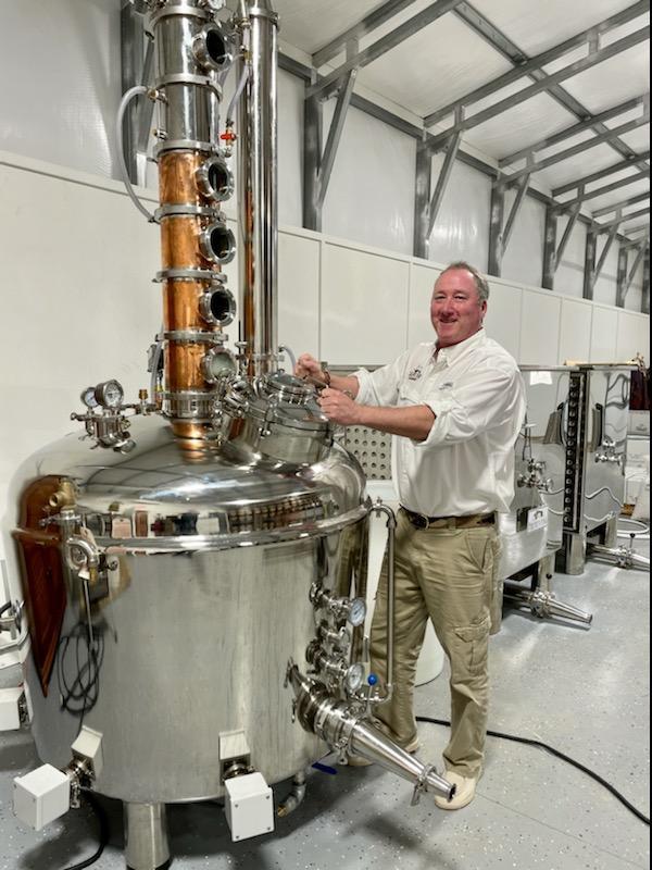 Distilling Fun