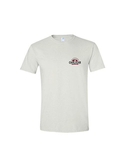 Cape Fear Distillery Logo T-shirt