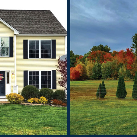 Home For Sale In Lovely Sandown New Hampshire!