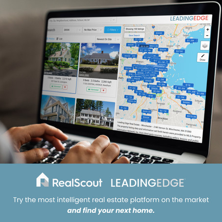 Best Home Search Platform 2020 Is Real Scout!  Sign Up Today!
