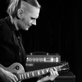 Tom Kurowski gitara