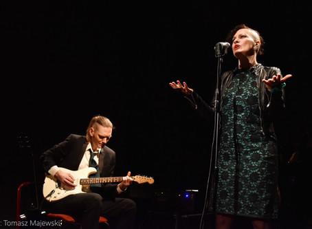 Premiera płyty Lucy & Tom w Radiu Koszalin