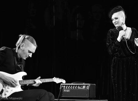 """""""Wielkie Damy Piosenki"""" w Teatrze Propozycji Dialog w Koszalinie"""