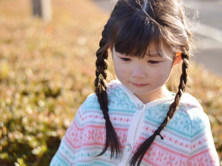 親の家庭内別居を経験する子供の心に向き合ってみませんか