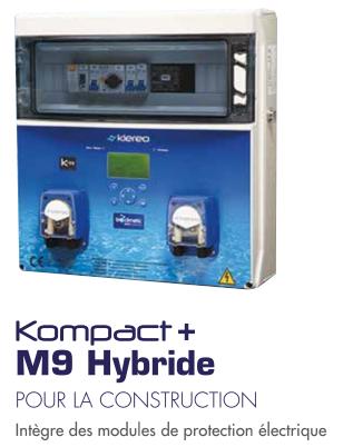 Kompact+ M9 Hybride