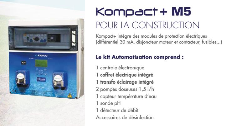 Kompact+ M5