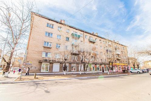 3-к квартира, 58 м², 4/5 эт., ул Чайковского, 35