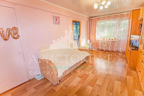 3-к квартира, 54 м², 2/5 эт., ул Гагарина, 8