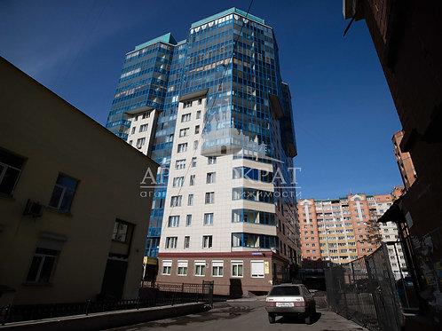 3-к квартира, 115 м², 5/16 эт., ул Новобульварная, 34