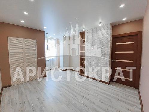 2к, 52 м², 11/15, Кипарисовая улица, 2А, Владивосток