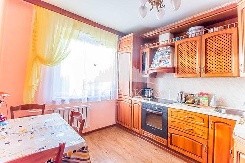 3-к квартира, 67 м², 5/10 эт., Шилова 85