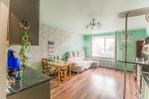 3-к квартира, 80 м², 2/5 эт.,  Нечаева 68