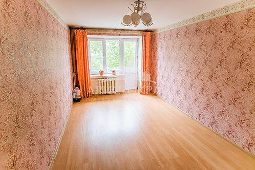 3-к квартира, 60 м², 3/5 эт., Новобульварная 115а