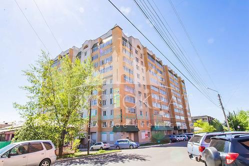 3-к квартира, 90 м², 6/10 эт., ул Забайкальского Рабочего, 45