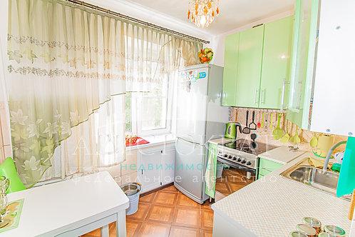 4-к квартира, 61.7 м², 2/5 эт., ул Чкалова, 35